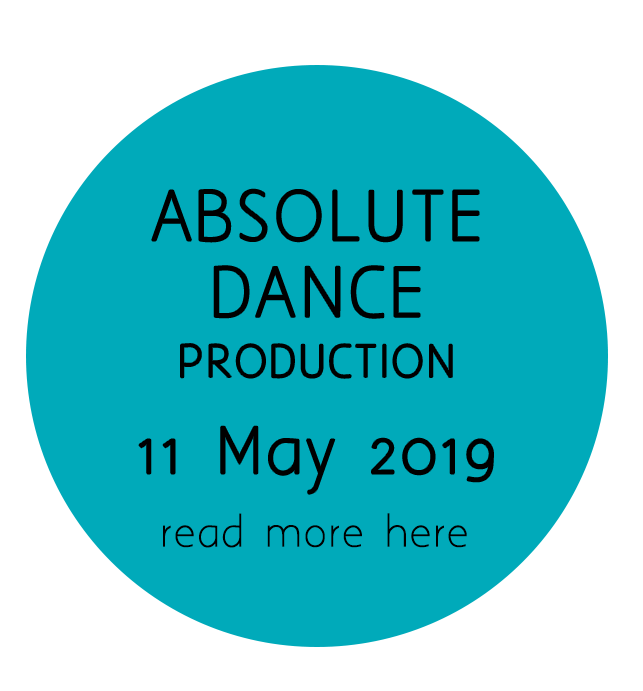 Absolute Dance Production 11 May