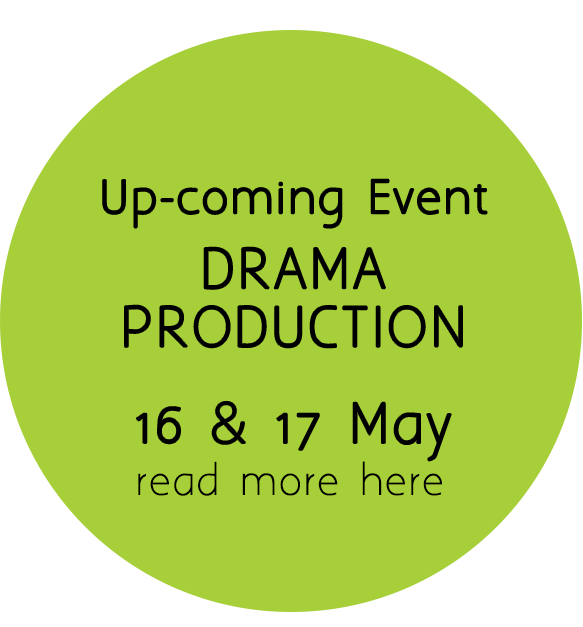 Pro Arte drama production 16 and 17 May