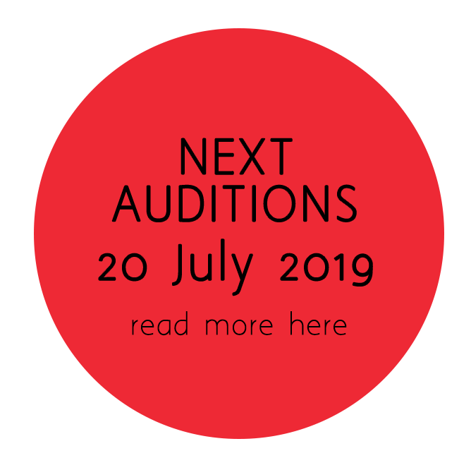 Pro Arte auditions information 2019